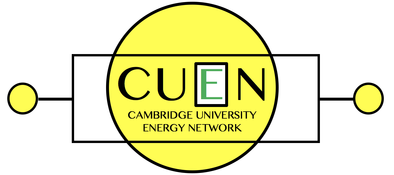 Cambridge University Energy Network